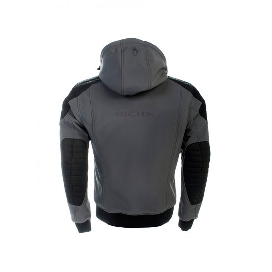 Richa Atomic Textile Motorcycle Jacket Free Uk Delivery