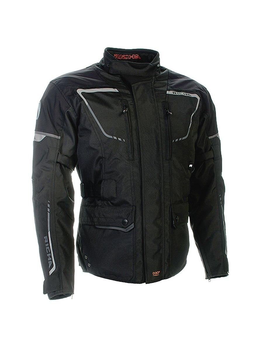 Richa Phantom 2 Textile Motorcycle Jacket Free Uk