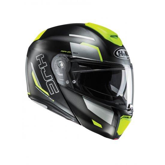 hjc rpha 90 rabrigo motorcycle helmet free uk delivery exchanges jts biker clothing. Black Bedroom Furniture Sets. Home Design Ideas