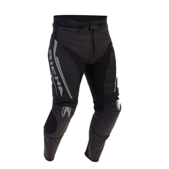 Richa Monza Leather Motorcycle Trousers