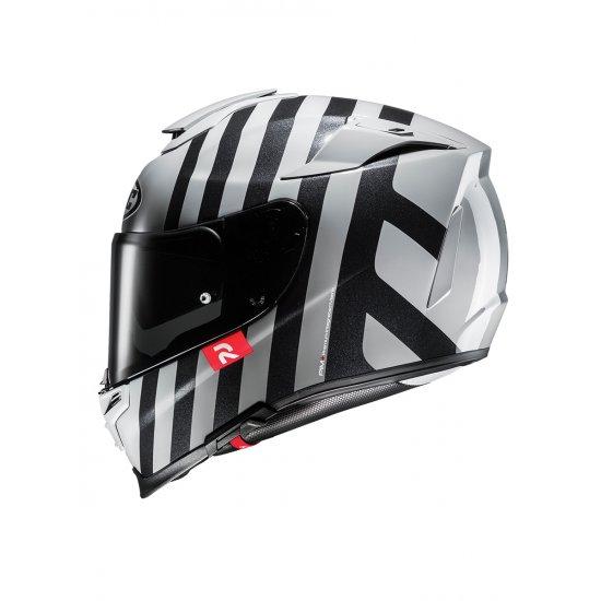hjc rpha 70 forvic motorcycle helmet free uk delivery. Black Bedroom Furniture Sets. Home Design Ideas