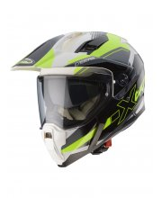 Caberg X-Trace Spark Motorcycle Helmet