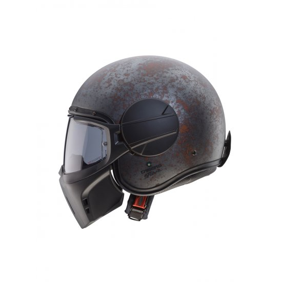 Caberg Ghost Rusty Motorcycle Helmet
