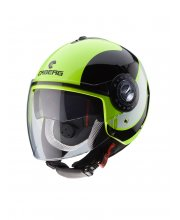 Caberg Riviera V3 Sway Open Face Motorcycle Helmet