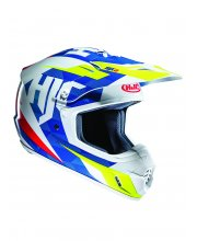 HJC CS-MX II Dakota Motorcycle Helmet