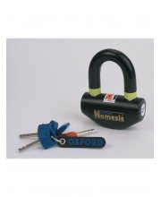 Oxford Nemesis Disc Lock