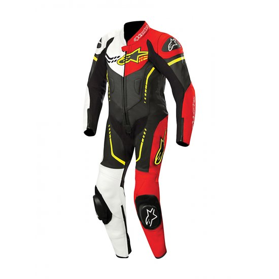 Alpinestars Youth GP Plus 1 Piece Motorcycle Race Suit