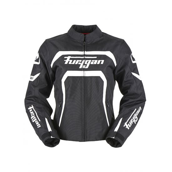 Furygan Mystic Ladies Motorcycle Jacket