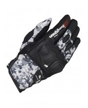 Furygan Graphic Evo 2 Motorcycle Gloves