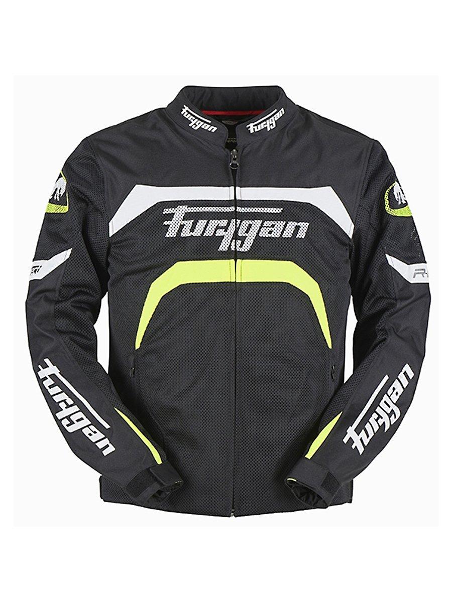 954b5b706585c Furygan Arrow Vented Textile Motorcycle Jacket - FREE UK DELIVERY ...
