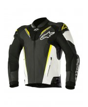 Alpinestars Atem V3 Leather Motorcycle Jacket