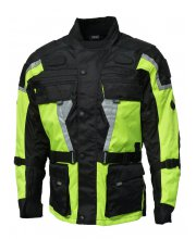 JTS Tony - Waterproof Motorbike Jacket