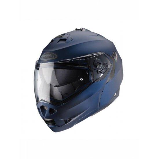 Caberg Duke Ii Flip Front Motorcycle Helmet Free Uk Delivery
