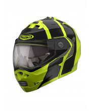 Caberg Duke II Impact Flip Front Motorcycle Helmet at JTS Biker Clothing