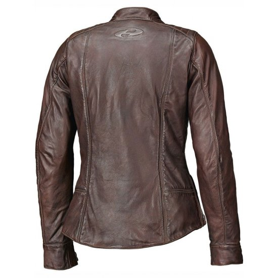 Held Sabira Ladies Leather Motorcycle Jacket Art 51922