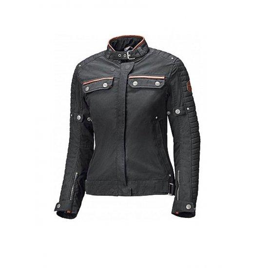 Held Bailey Ladies Textile Motorcycle Jacket Art 61913