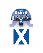 Oxford Snug Scottish Flag