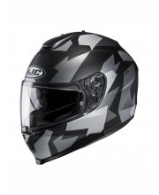 HJC C70 Valon Motorcycle Helmet at JTS Biker Clothing