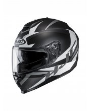 HJC C70 Troky Motorcycle Helmet at JTS Biker Clothing