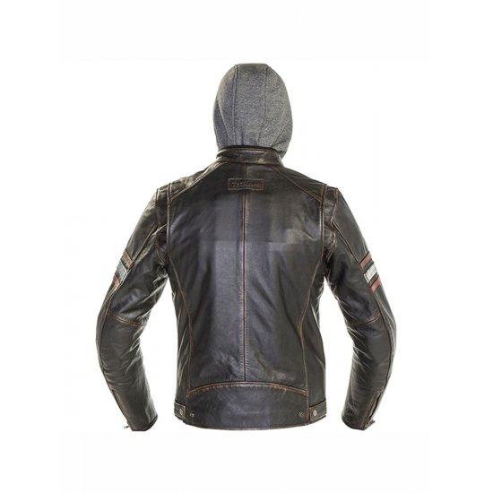 Richa Toulon 2 Leather Motorcycle Jacket Free Uk
