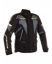 Richa Infinity 2 Flare Textile Motorcycle Jacket at JTS Biker Clothing