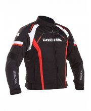 Richa Falcon 2 Textile Motorcycle Jacket at JTS Biker Clothing