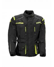 Richa Axel Textile Motorcycle Jacket at JTS Biker Clothing