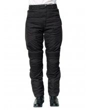 JTS Ladies Ace Waterproof Motorbike Trousers