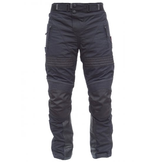 JTS Edge Mens Waterproof Motorcycle Trousers