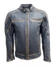 JTS ROCO MENS LEATHER JACKET