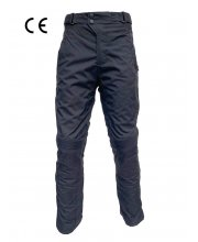 JTS Explorer Evo Textile Trousers at JTS Biker Clothing