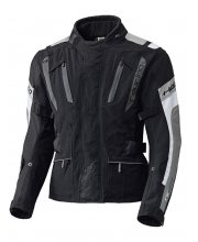 Held - 4 Touring Jacket Art 6023 Black/Grey at JTS Biker Clothing