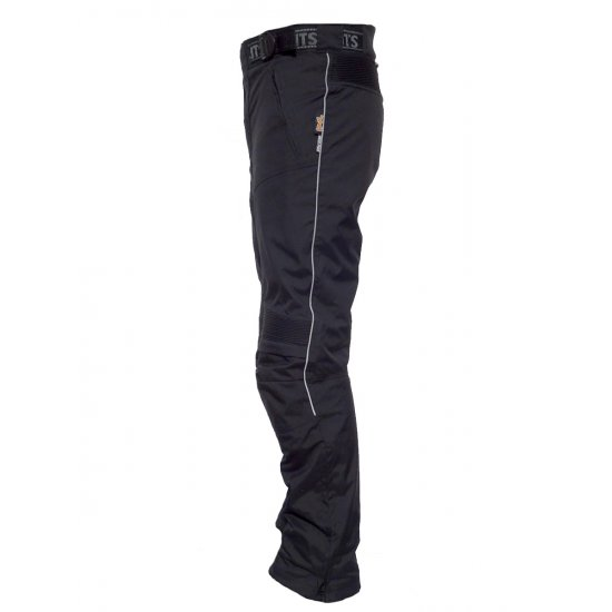 JTS Podium - Mens Waterproof Motorcycle Trousers