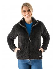 Ladies Yeti Jacket Black