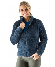 Ladies Yeti Jacket Blue