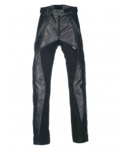 Richa Freedom Leather Motorcycle Trousers