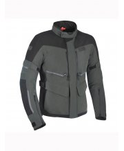 Oxford Mondial Advanced Textile Motorcycle Jacket at JTS Biker Clothing
