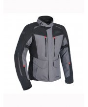 Oxford Continental Advanced Textile Motorcycle Jacket at JTS Biker Clothing