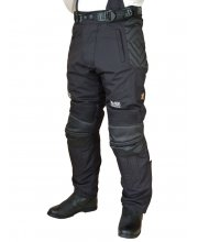 JTS 676 - Mens Waterproof Motorbike Trousers