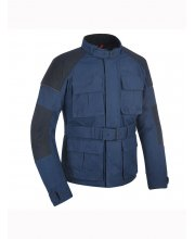 Oxford Heritage 1.0 Wax Cotton Textile Motorcycle Jacket at JTS Biker Clothing