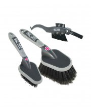 Muc Off 3 Brush Set
