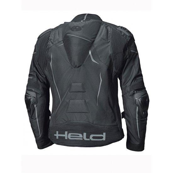 Held Safer Srx Textile Motorcycle Jacket Art 62031 Free
