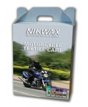 Motorcycle Textile Care Kit