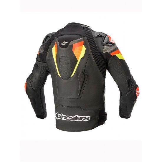 Alpinestars Atem V4 Leather Motorcycle Jacket Free Uk