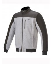 Alpinestars Cafe Track Textile Motorcycle Fleece at JTS Biker Clothing