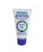 Clear Waterproofing Wax for Leather