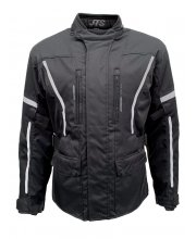 JTS Tourmax Waterproof Motorcycle Jacket at JTS Biker Clothing