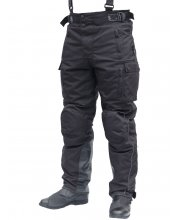 JTS Tourmax Evo Waterproof Textile Motorcycle Trousers at JTS Biker Clothing