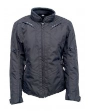 JTS Ladies Roxy Evo Waterproof Motorcycle Jacket at JTS Biker Clothing
