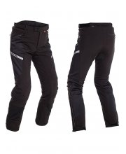 Richa Softshell Mesh Waterproof Textile Motorcycle Trousers at JTS Biker Clothing